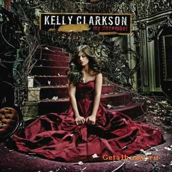 Kelly Clarkson – My December (Deluxe Version) (2007)