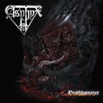 Asphyx - Deathhammer 2CD Limited Edition (2012)