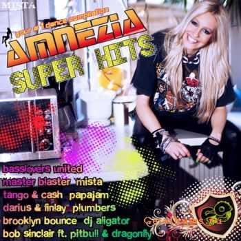 VA - Amnezia Super Hits 69 (2012)