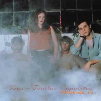 TOPS - Tender Opposites (2012)
