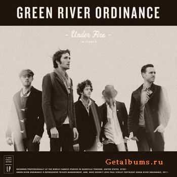 Green River Ordiance - Under Fire (2012)