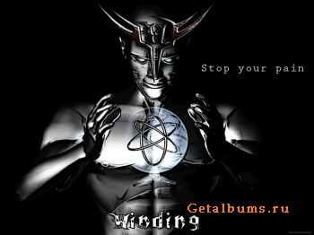 Winding - Stop your pain (single) (2012)