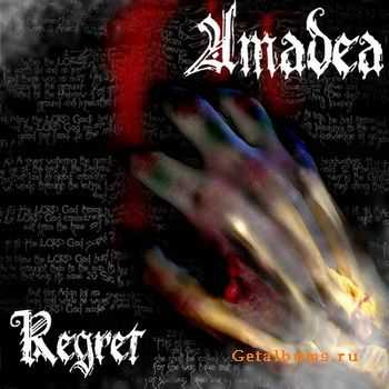 Amadea - Regret [Demo] (2007)