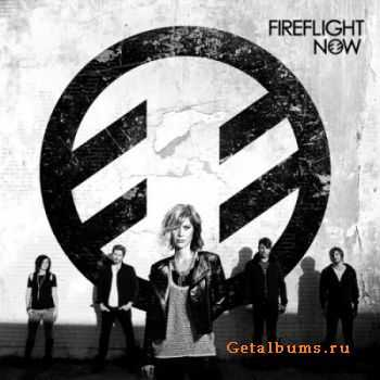 Fireflight - Now (2012) [Lossless]