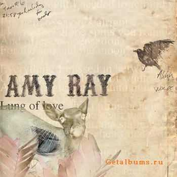 Amy Ray - Lung Of Love (2012)