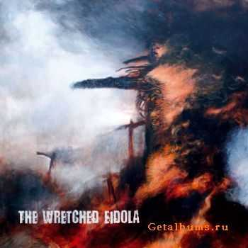 Crocell - The Wretched Eidola (2011)