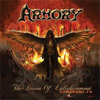 Armory  - The Dawn Of Enlightenment (2007)