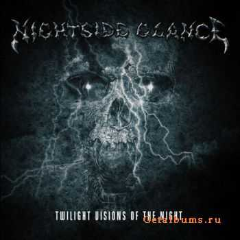 Nightside Glance - Twilight Visions Of The Night [Demo] (2005)