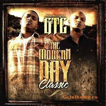 GTC - The Moderm Day Classic (2012)