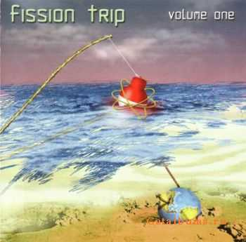 Fission Trip - Volume One  (2005)