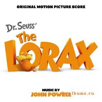 OST - Лоракс / The Lorax (2012)