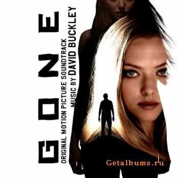OST - ���� �� ��������� / Gone (2012)