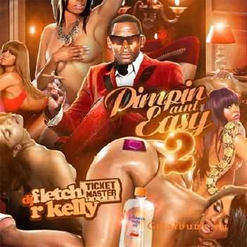 R. Kelly – Pimpin' Aint Easy 2 (2012)