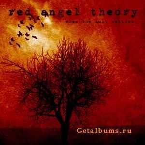 Red Angel Theory -  When the Dust Settles [EP]  (2012)