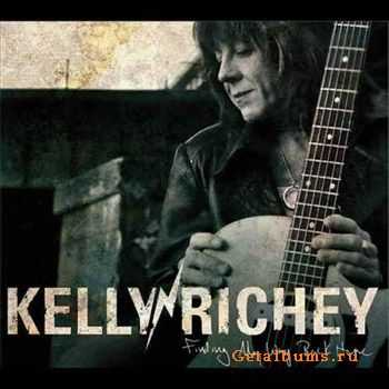 Kelly Richey - Finding My Way Back Home (2012)