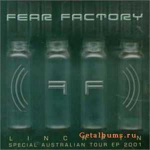 Fear Factory - Linchpin (ЕP) (2001)