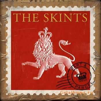 The Skints - Part & Parcel (2012)