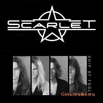 Scarlet - Ship Of Fools (1992)