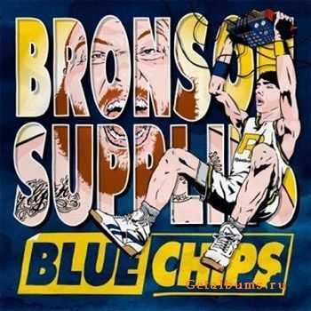 Action Bronson - Blue Chips (2012)