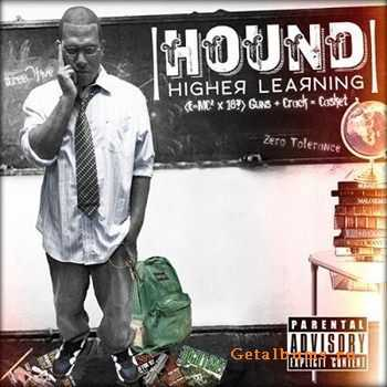 Hound - Higher Learning (2012)