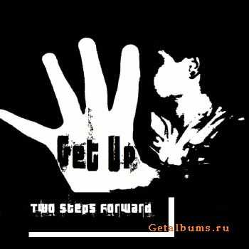 Two Steps Forward - Get Up!!! (One Song) (2012)