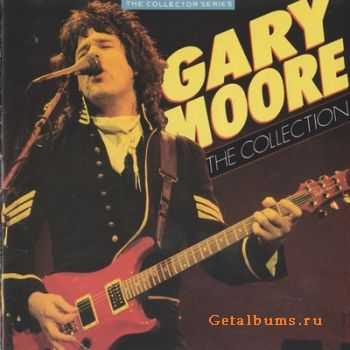 Gary Moore -  The Collection (1990)