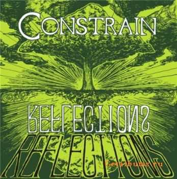 Constrain - Reflections [EP] (2012)