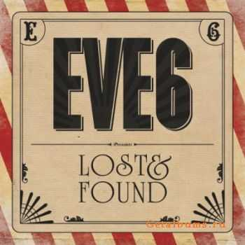 EVE 6 - Lost & Found [Single] (2012)