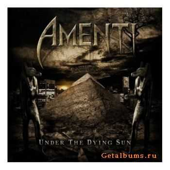 Amenti - Under The Dying Sun (2007)