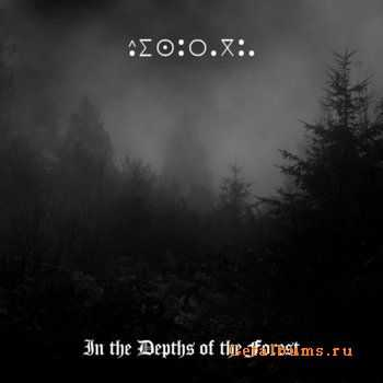 Aisuragua - In The Depths Of The Forest (2012)