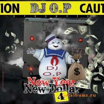 New Year New Dollar 4 (2012)