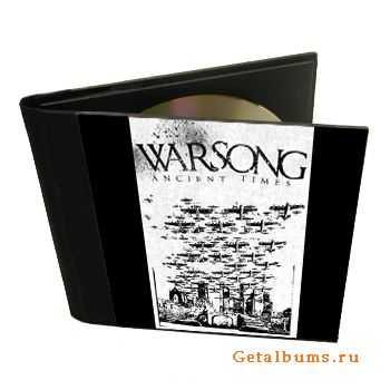 Warsong - Ancient Times (2011)