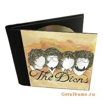 The Dions - The Dions (2012)