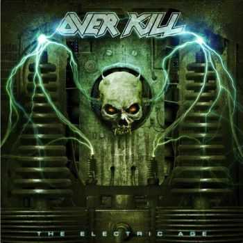 Overkill - The Electric Age (2012)