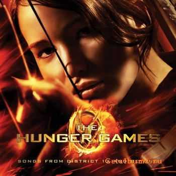 OST - The Hunger Games: Songs From District 12 And Beyond (2012)