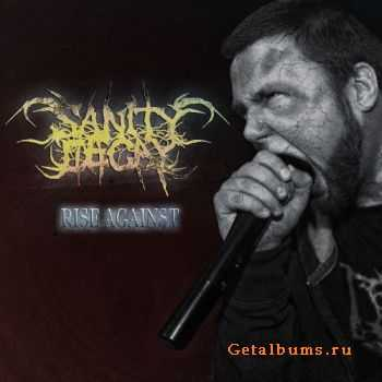 Sanity Decay - Rise Against (Single) (2012)