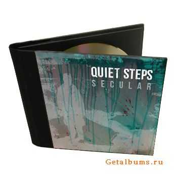 Quiet Steps - Secular (2012)