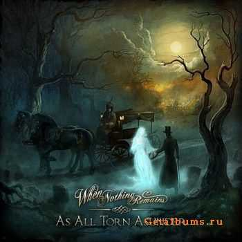 When Nothing Remains - As All Torn Asunder (2012)