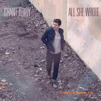 Grant Terry - All She Wrote (2012)