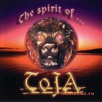 Toja - The Spirit Of... (2006)