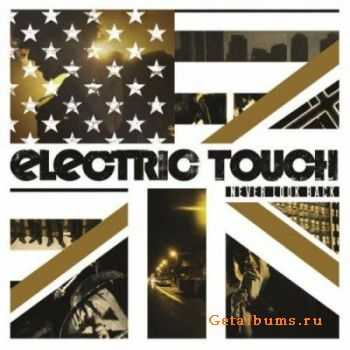 Electric Touch - Never Look Back (2012)