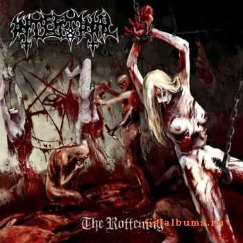 Intestinal - The Rottening (2012)
