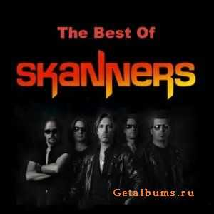 Skanners - The Best Of (2011)