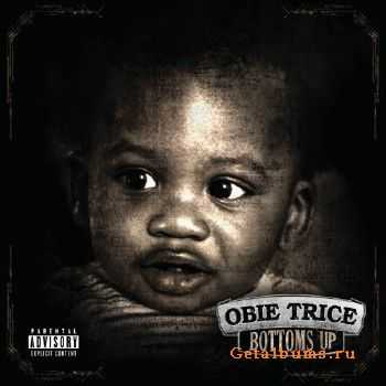 Obie Trice - Bottoms Up (2012)