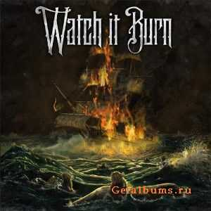 Watch It Burn - Depths (Single) (2012)