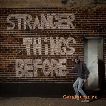 Rakam - Stranger Things Before (2012)