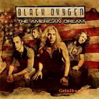 Black Oxygen - The American Dream (2012)