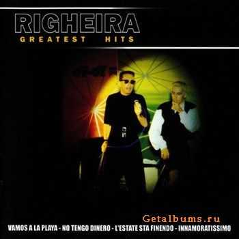 Righeira - Greatest Hits (2002)