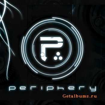 Periphery -  Periphery (Deluxe Instrumental Edition) (2010)