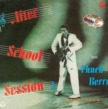 Chuck Berry - After School Session (1961)